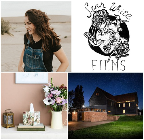 Boho Wedding Directory: This Weeks Awesome Suppliers – 22nd October 2021