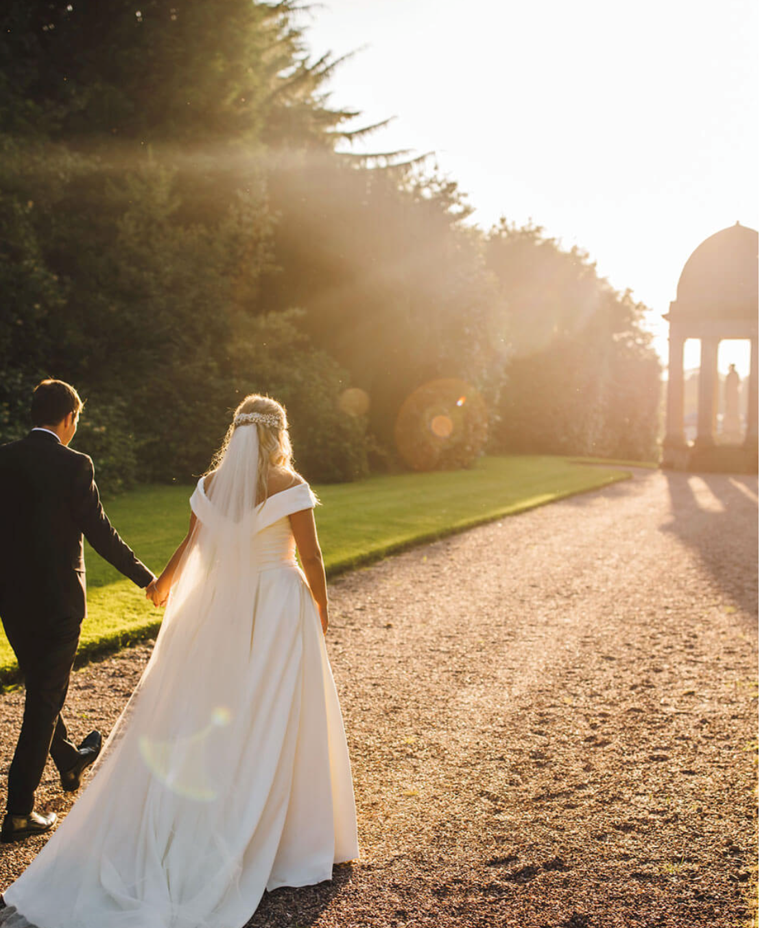 Ask the Experts: How to Plan For a Perfect Countryside Wedding