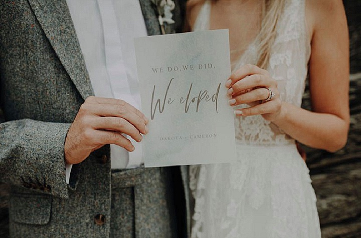 Ask The Experts: What is an Elopement and is it For You?