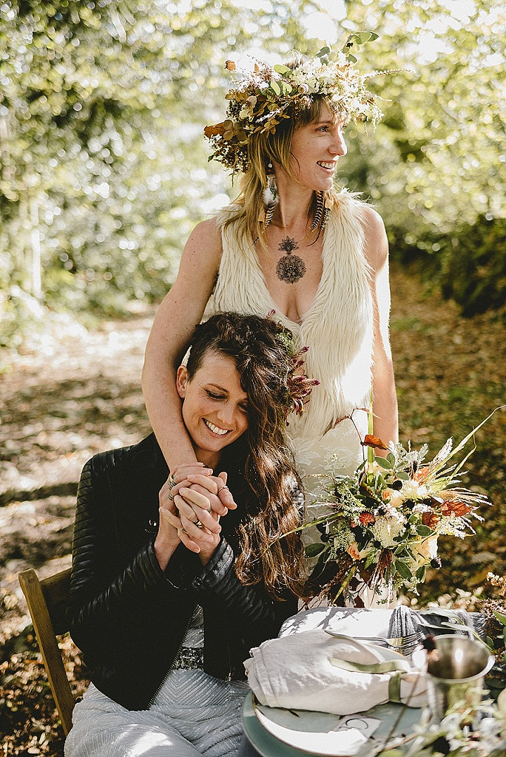 Ask The Experts: Making Your Wedding Boho Chic